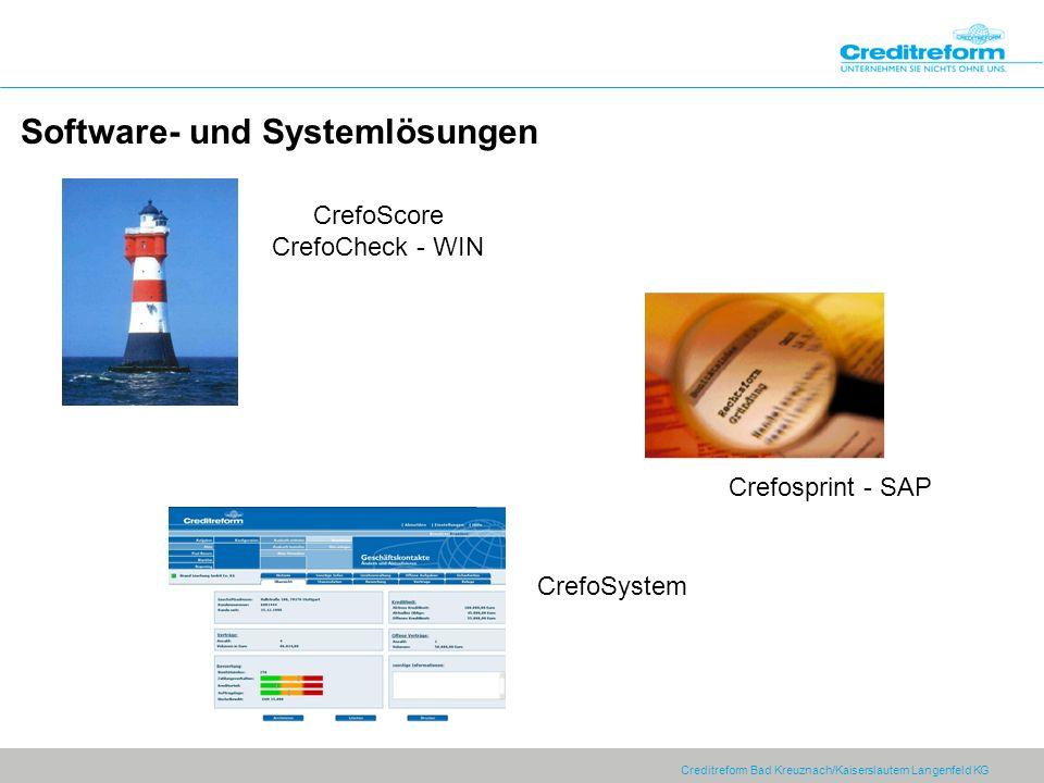 Software- und Systemlösungen