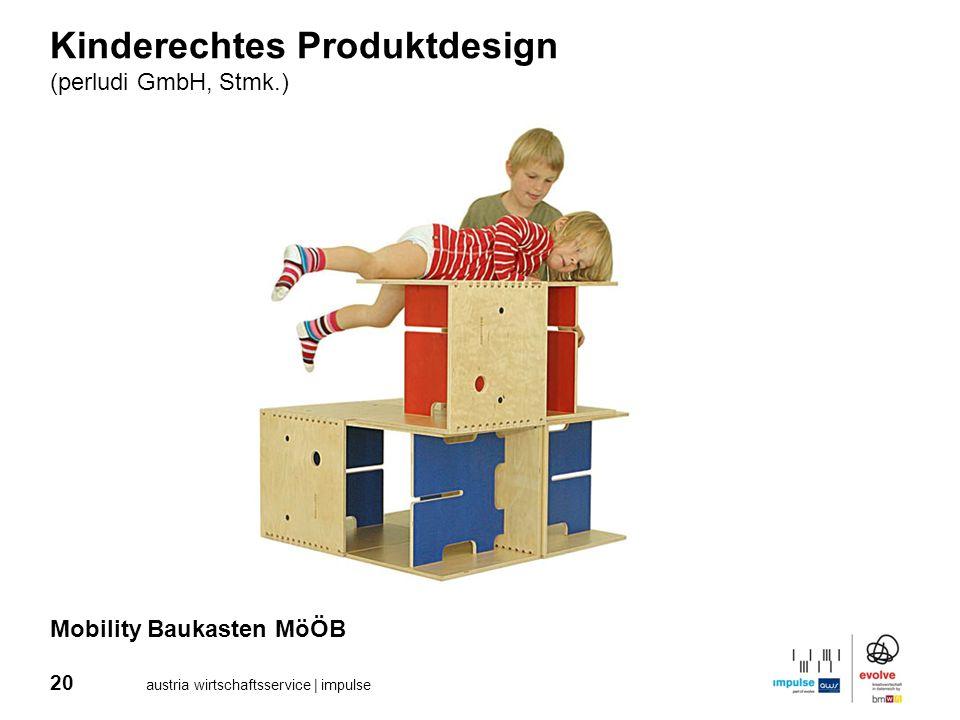 Kinderechtes Produktdesign