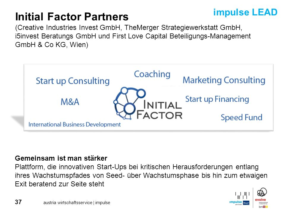 Initial Factor Partners