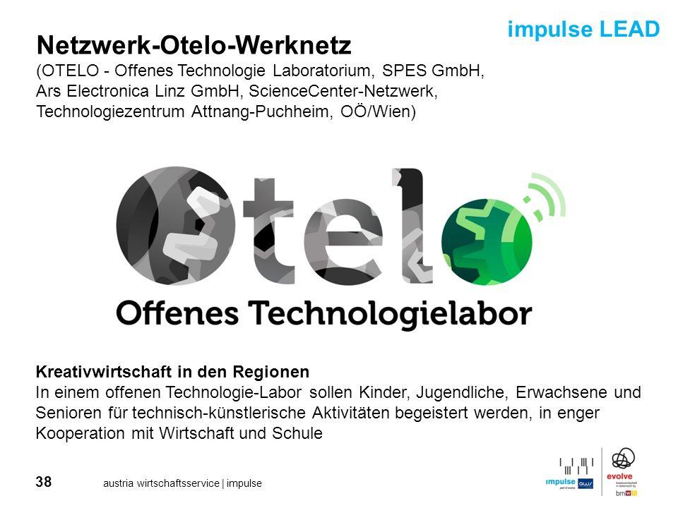 Netzwerk-Otelo-Werknetz