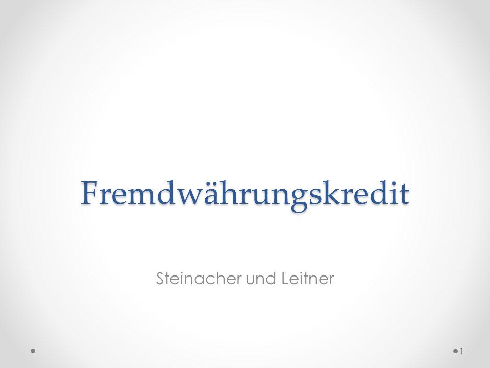 Steinacher und Leitner