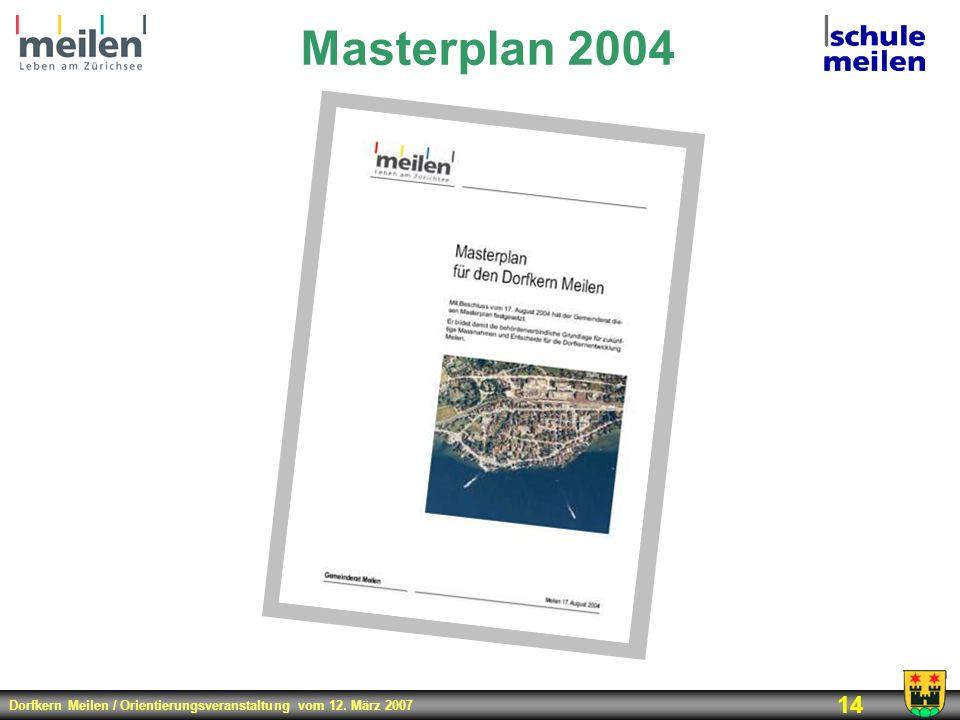 Masterplan 2004