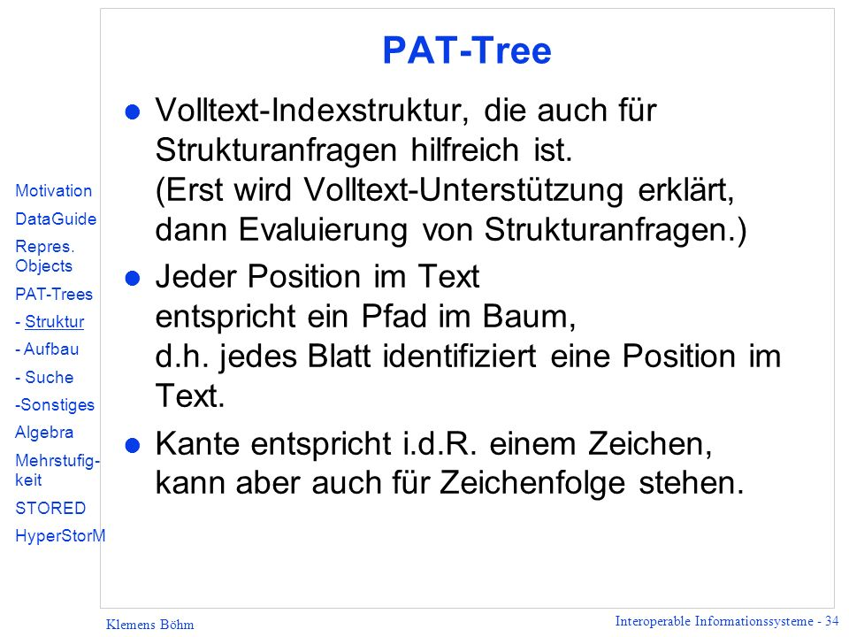 PAT-Tree