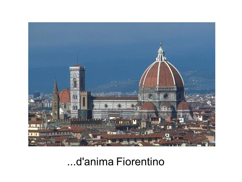 ...d anima Fiorentino