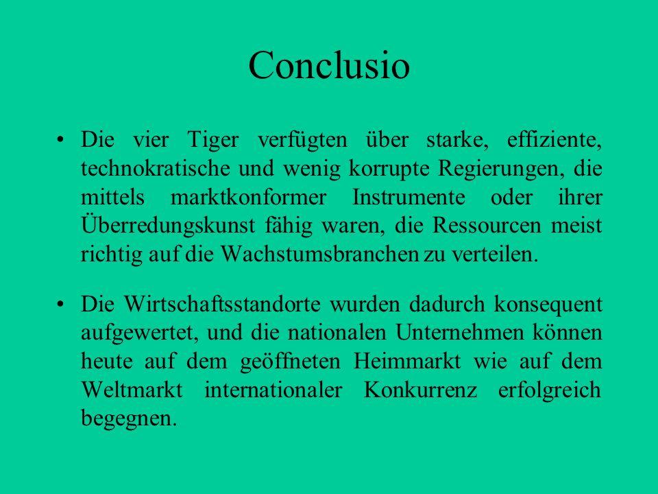 Conclusio