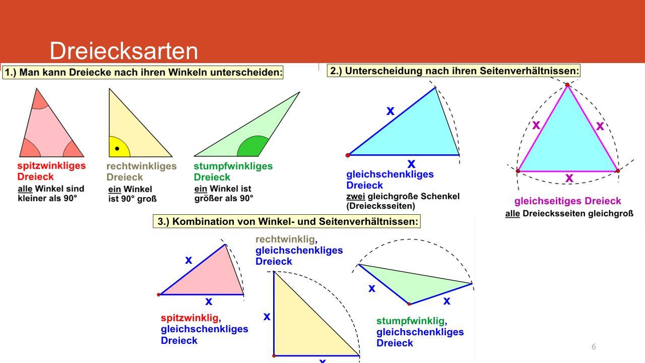Großartig Dreieck Summensatz Arbeitsblatt Bilder - Super Lehrer ...