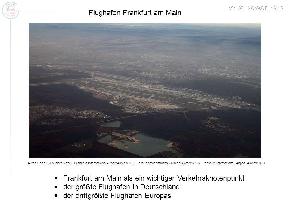 Bodensee Flughafen Frankfurt am Main
