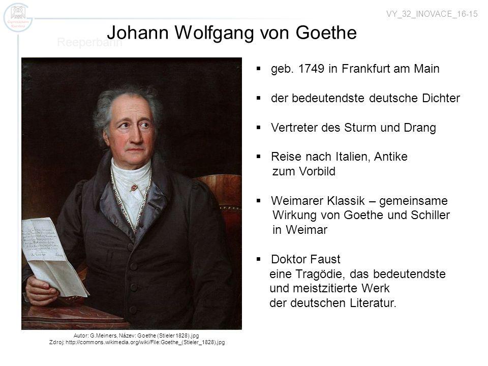 Autor: G.Meiners, Název: Goethe (Stieler 1828).jpg