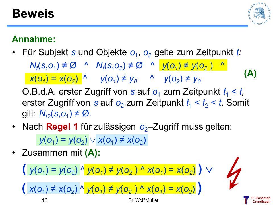 ( y(o1) = y(o2) ^ y(o1) ≠ y(o2 ) ^ x(o1) = x(o2) ) 