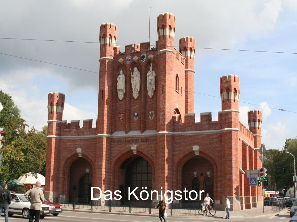 Das Königstor