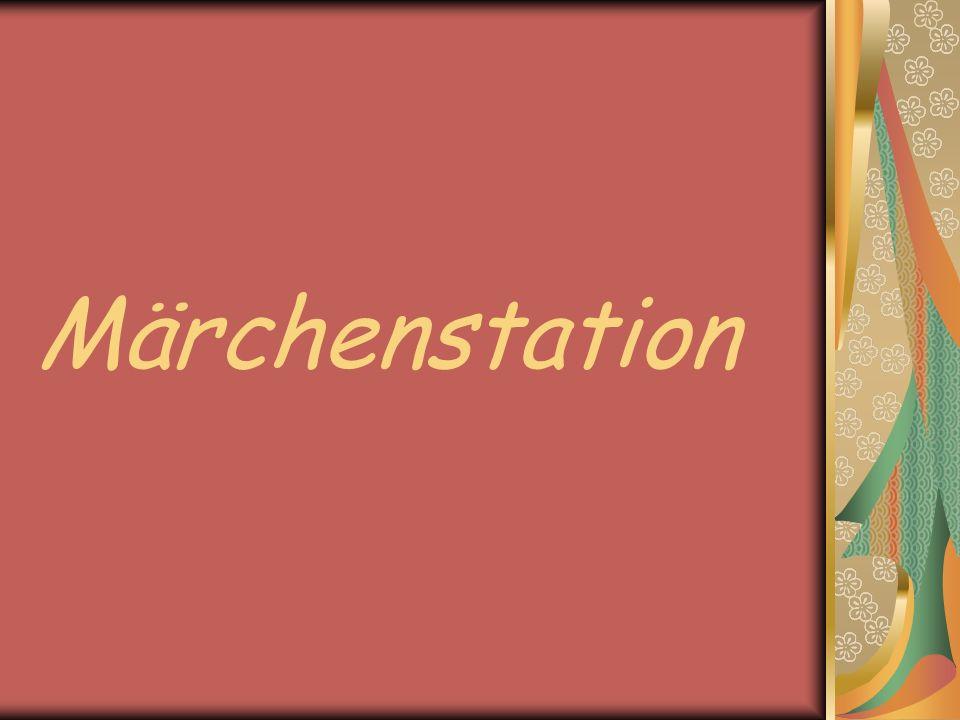 Märchenstation