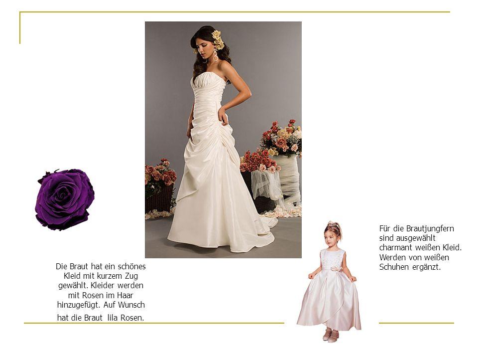 Beste Brautjungfer Weiße Kleider Ideen - Brautkleider Ideen ...