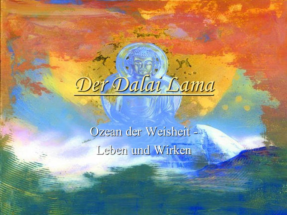 Ozean der Weisheit - Leben und Wirken