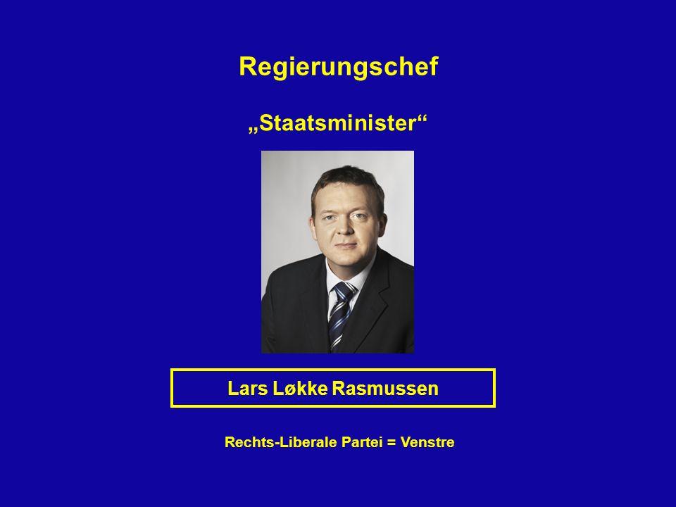 Rechts-Liberale Partei = Venstre