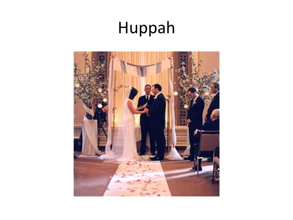 Huppah