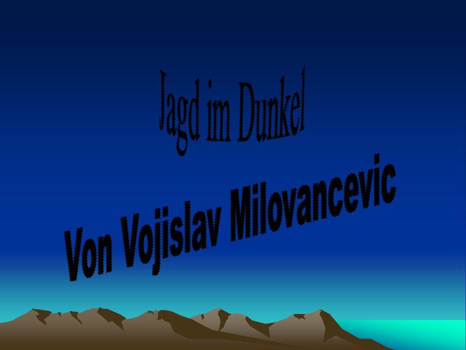 Von Vojislav Milovancevic