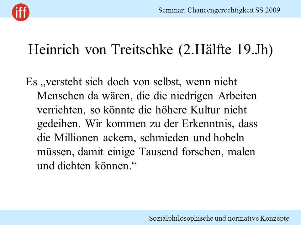 Heinrich von Treitschke (2.Hälfte 19.Jh)