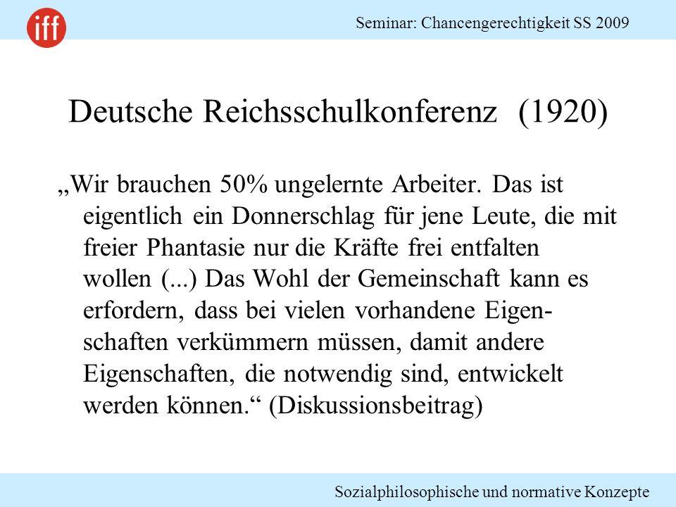 Deutsche Reichsschulkonferenz (1920)