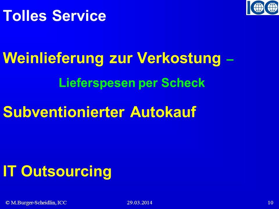 Tolles Service Weinlieferung zur Verkostung – Lieferspesen per Scheck. Subventionierter Autokauf.