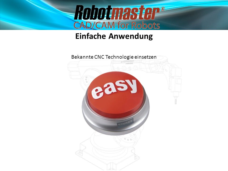 Bekannte CNC Technologie einsetzen
