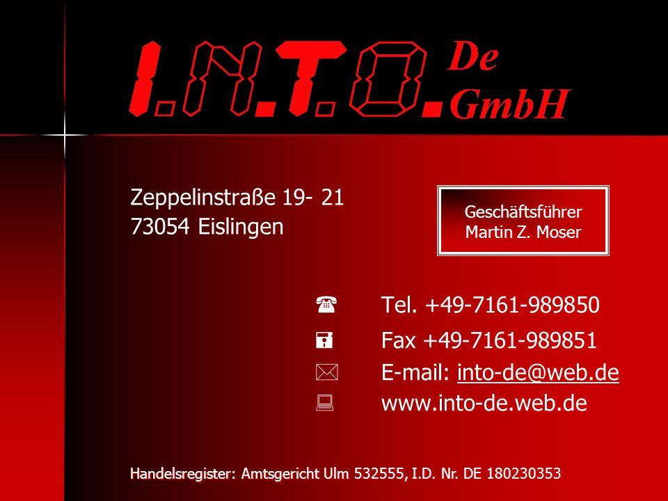  E-mail: into-de@web.de  www.into-de.web.de