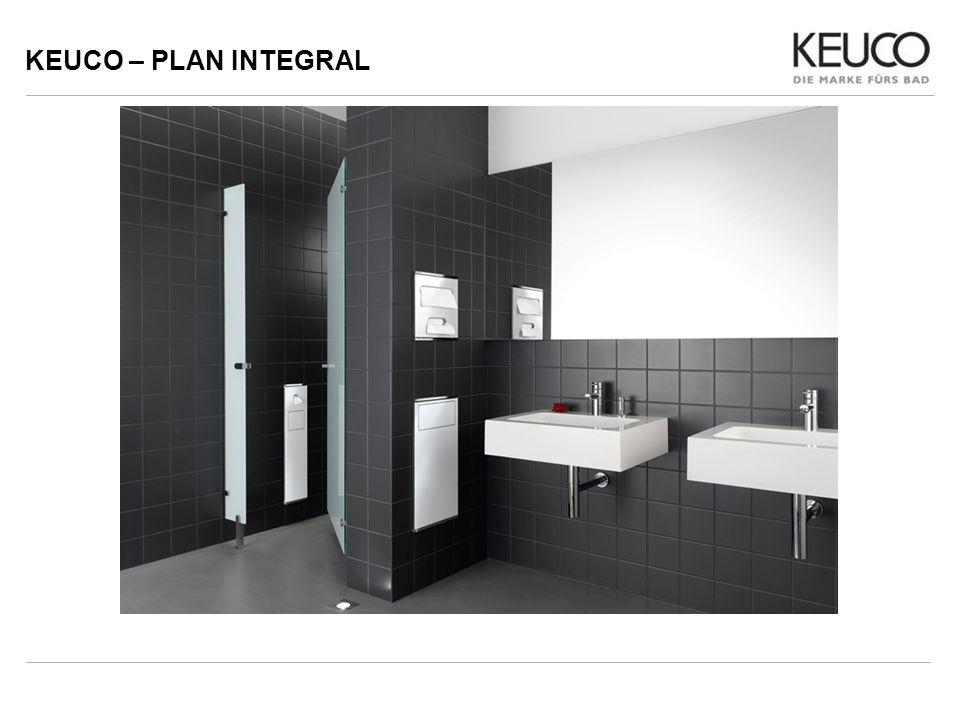 KEUCO – PLAN INTEGRAL