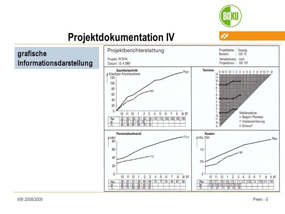 Projektdokumentation IV