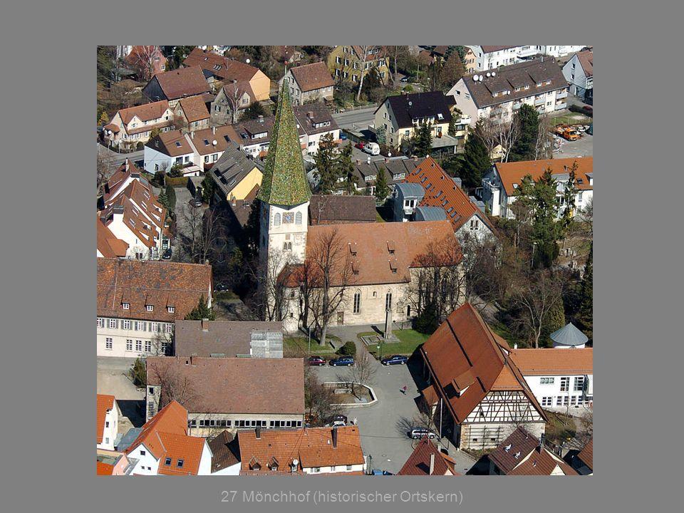 27 Mönchhof (historischer Ortskern)