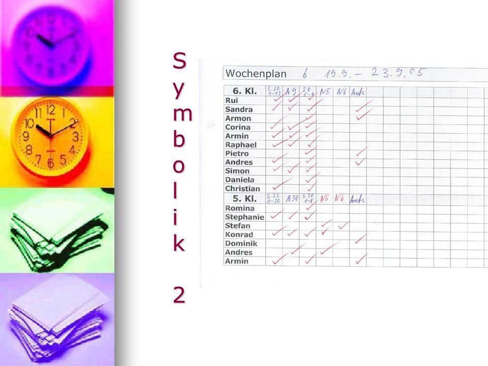 Symbolik 2