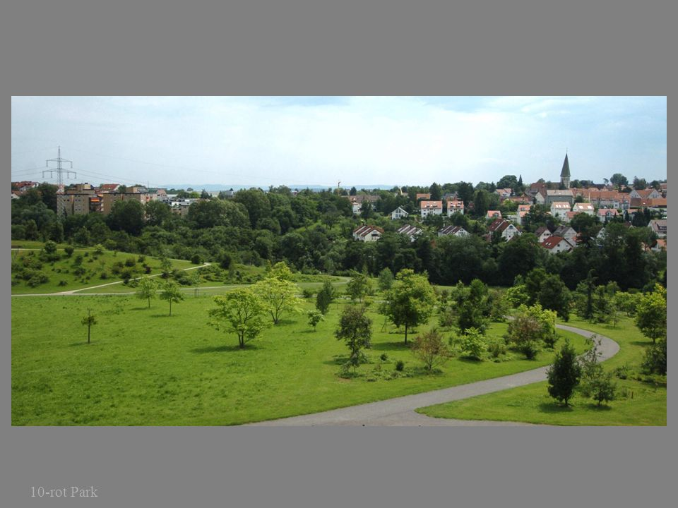 10-rot Park