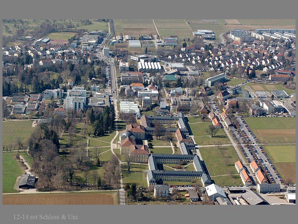 12-14 rot Schloss & Uni