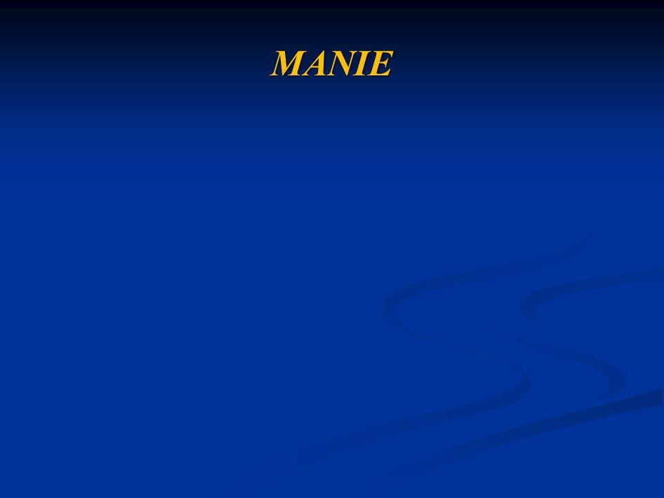 MANIE