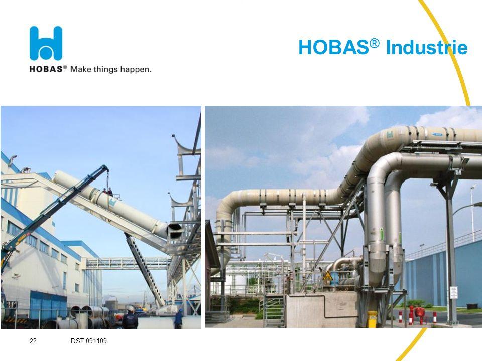 HOBAS® Industrie DST 091109