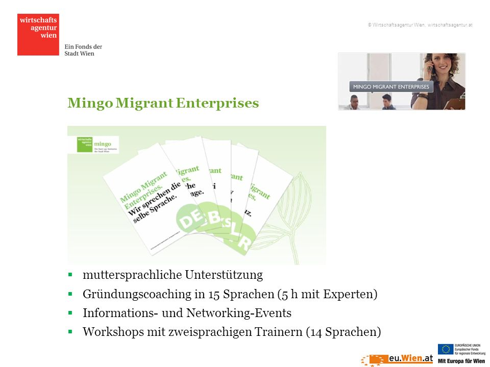 Mingo Migrant Enterprises