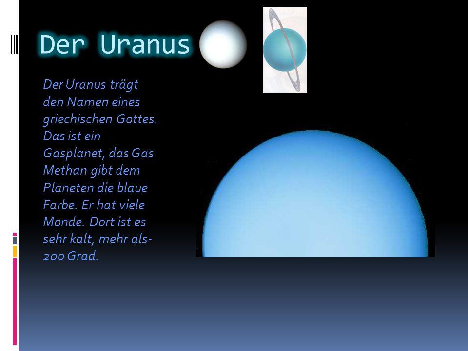 Der Uranus