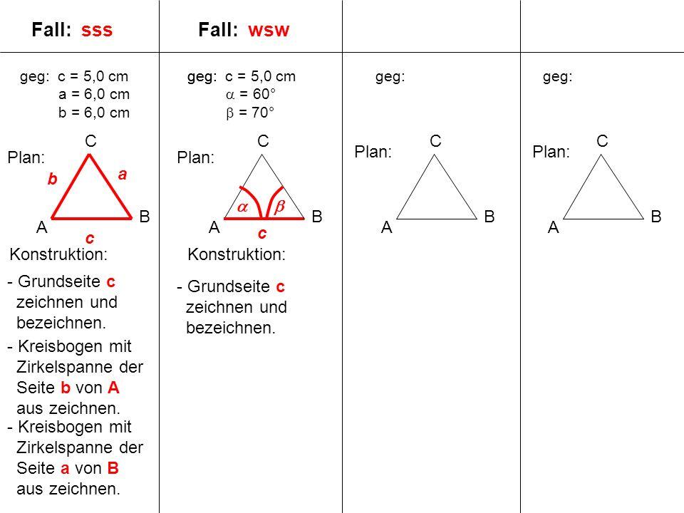 Fall: sss Fall: wsw C C A B C A B C Plan: Plan: Plan: Plan: a b   B