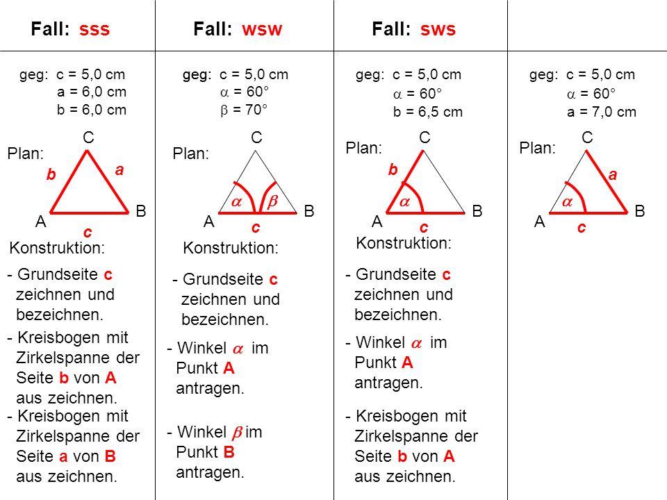 Fall: sss Fall: wsw Fall: sws C C C C Plan: Plan: Plan: Plan: a b b a