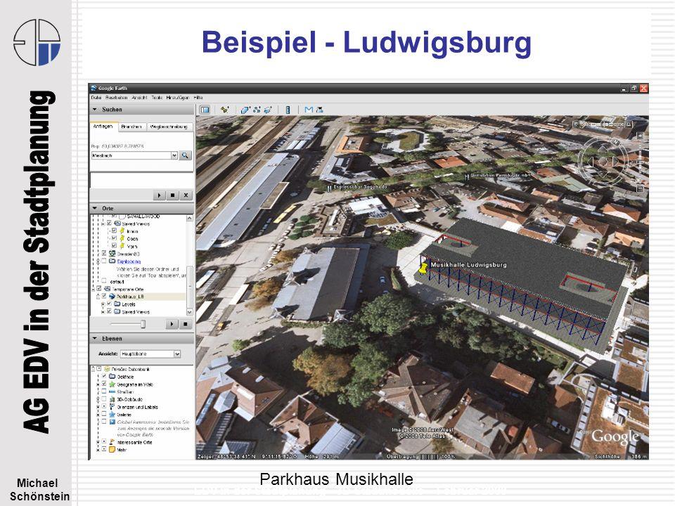 Beispiel - Ludwigsburg