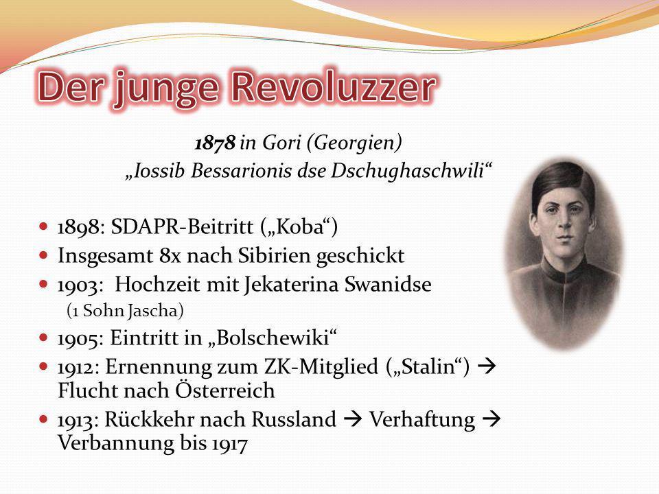"""""""Iossib Bessarionis dse Dschughaschwili"""