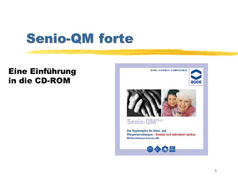 Eine Einführung in die CD-ROM