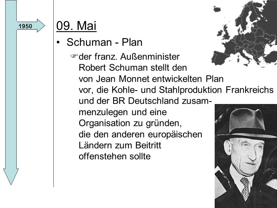 09. Mai Schuman - Plan.