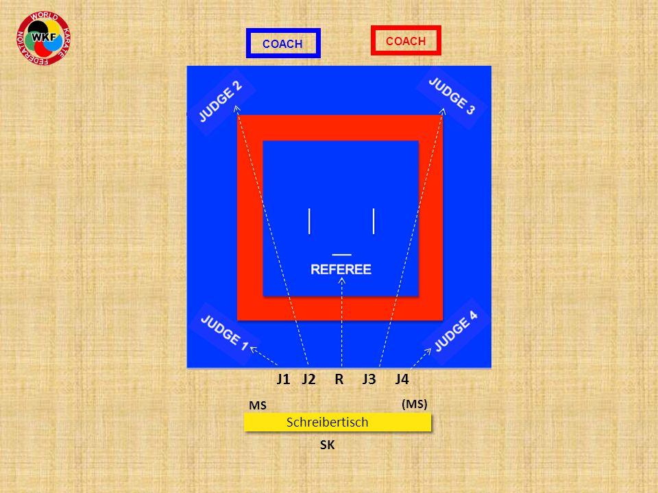 COACH COACH J1 J2 R J3 J4 MS (MS) Schreibertisch SK