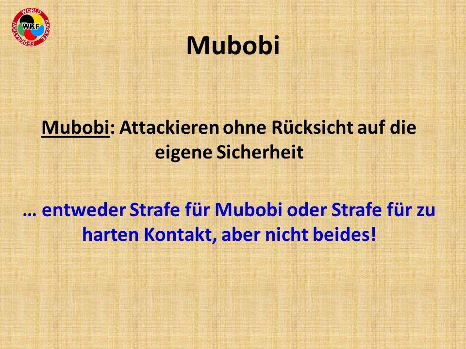 Mubobi