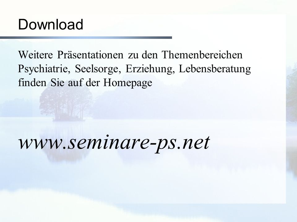 www.seminare-ps.net Download