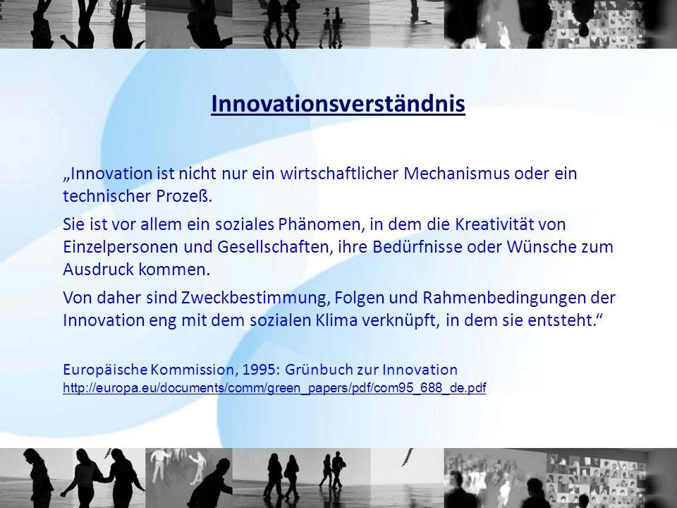 Innovationsverständnis