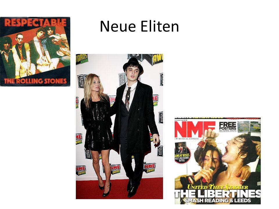Neue Eliten