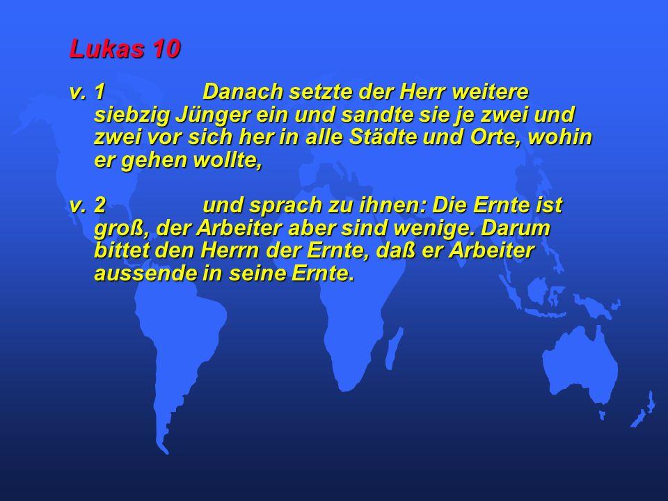 Lukas 10