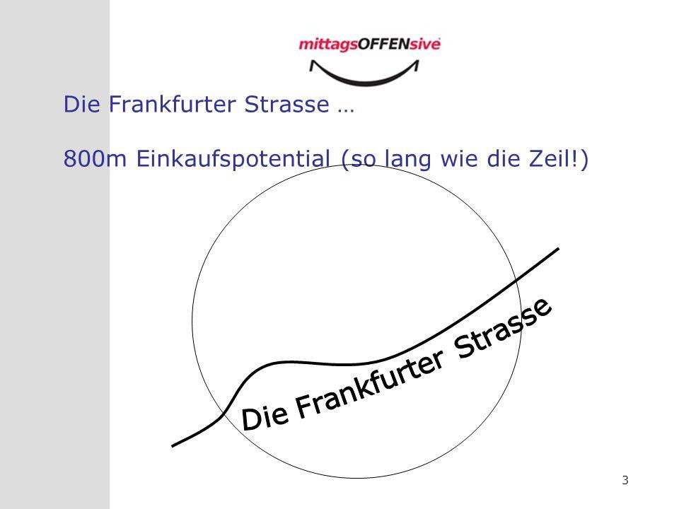 Die Frankfurter Strasse