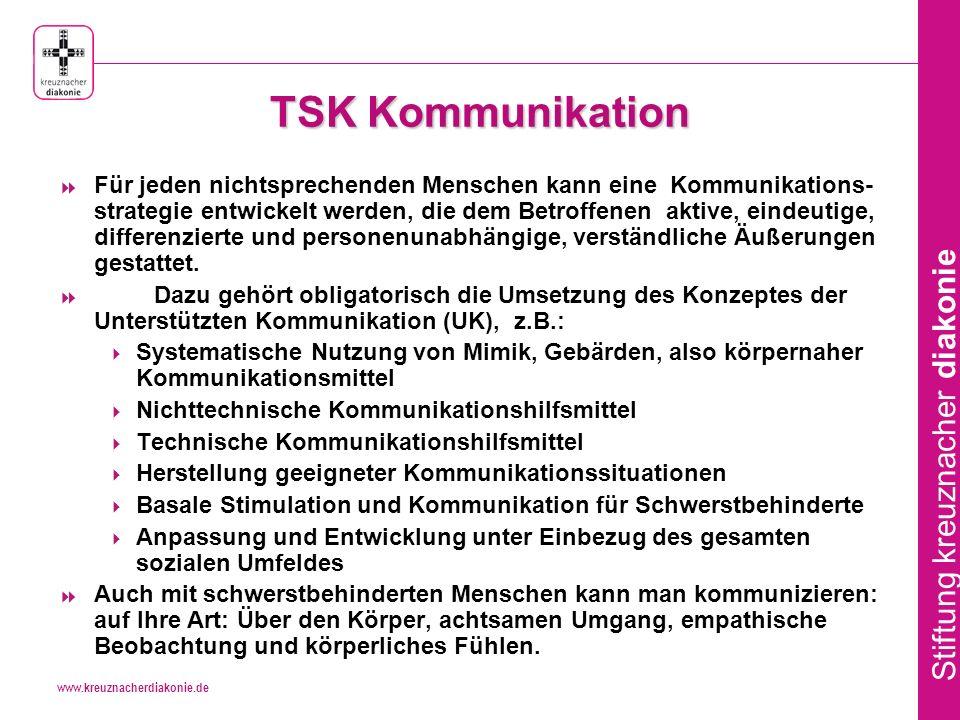 TSK Kommunikation