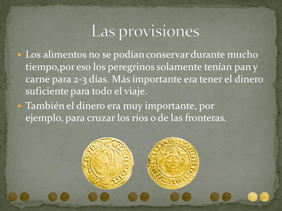 Las provisiones